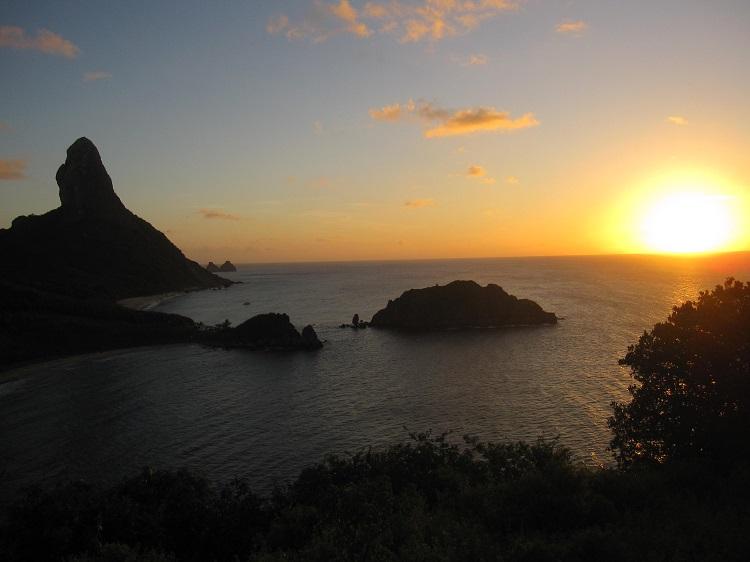 Sunset-Fernando-de-Noronha