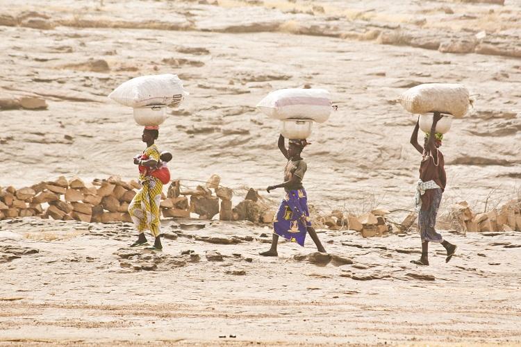 Femmes-pays-dogon-mali