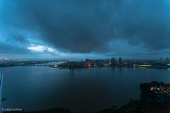 Abidjan de nuit
