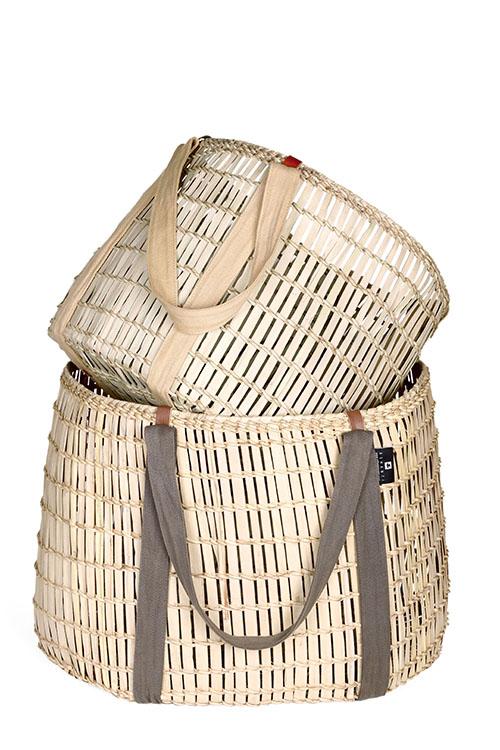 Ashanti-basket