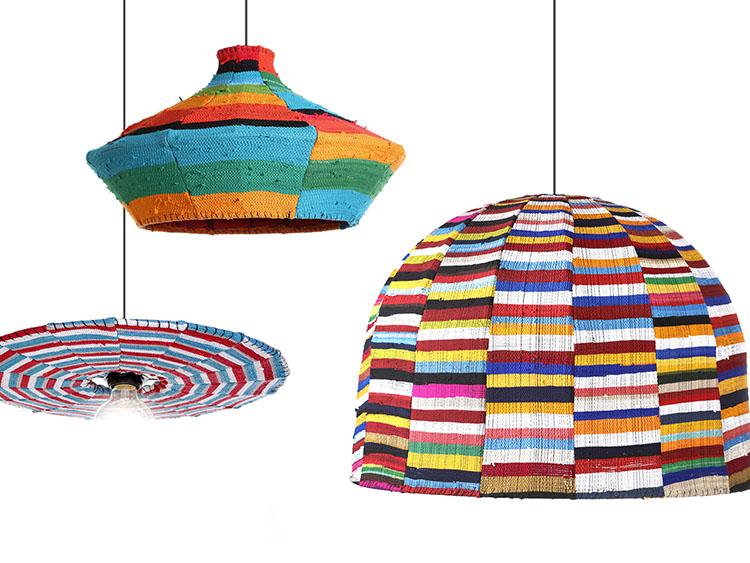 lampshades-Ashanti