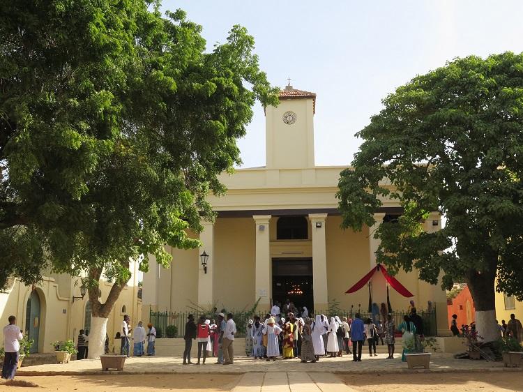 Eglise-goree-senegal