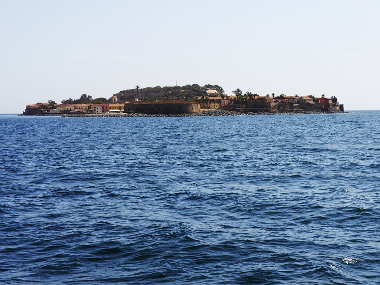 Ile-Goree-Senegal
