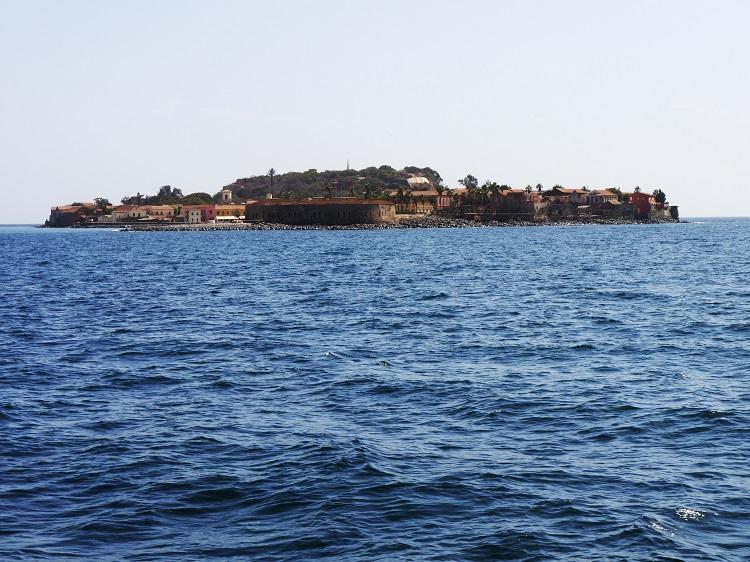 Goree-island-Senegal