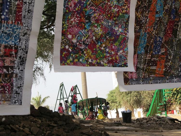 Goree-senegal-playground