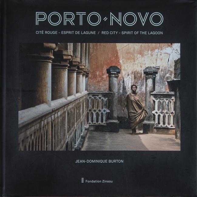 book-porto-novo-jean-dominique-burton