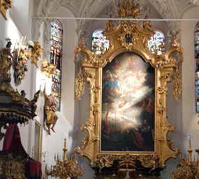 Notre-Dame-sous-la-Chaîne-prague