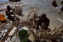 Fishermen-mozambique