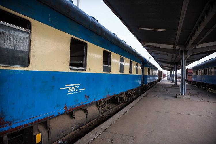 Platform-station-lubumbashi