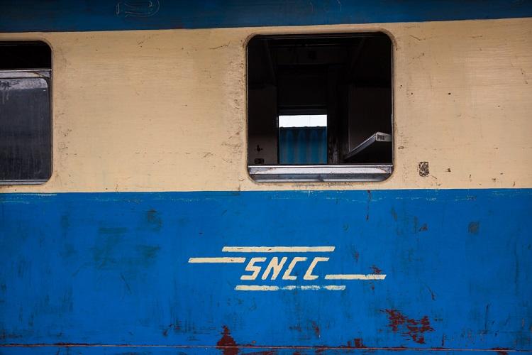 Train-SNCC-station-lubumbashi