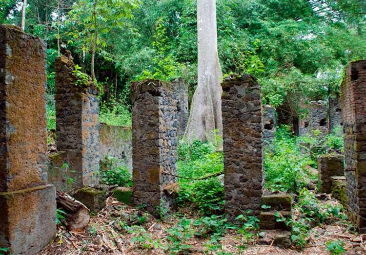 Bimbia – Cameroon's Gorée