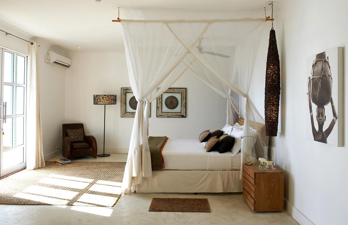 Bedroom Oyster Bay Hotel Dar Es Salaam