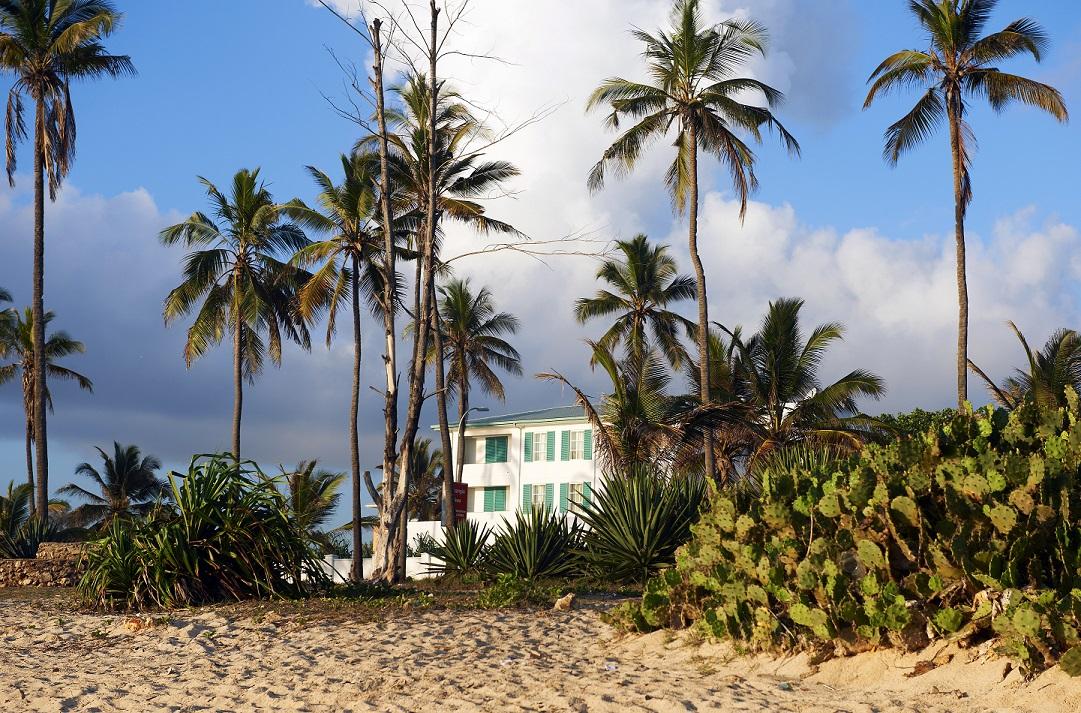 Oyster Bay Hotel Dar Es Salam