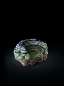 Layers Cloud Chair - Richard Hutten