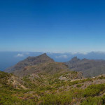 Landscape Tenerife