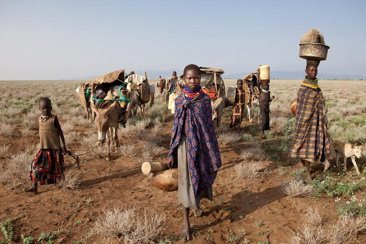 Magazine : La guerre de l'eau