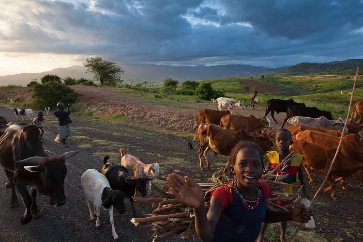 Ethiopia a treasure in Africa