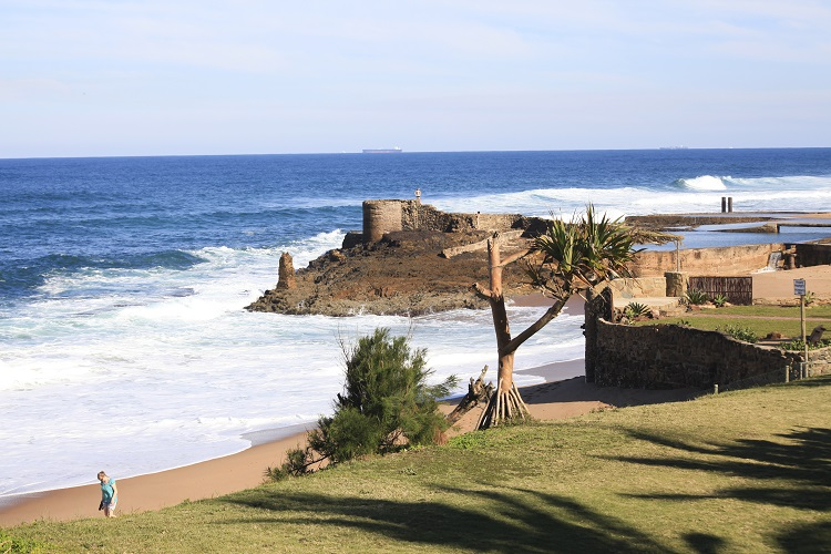 A Road Trip from the Drakensberg to Durban