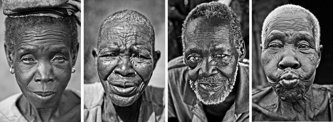 Acholi people of Uganda