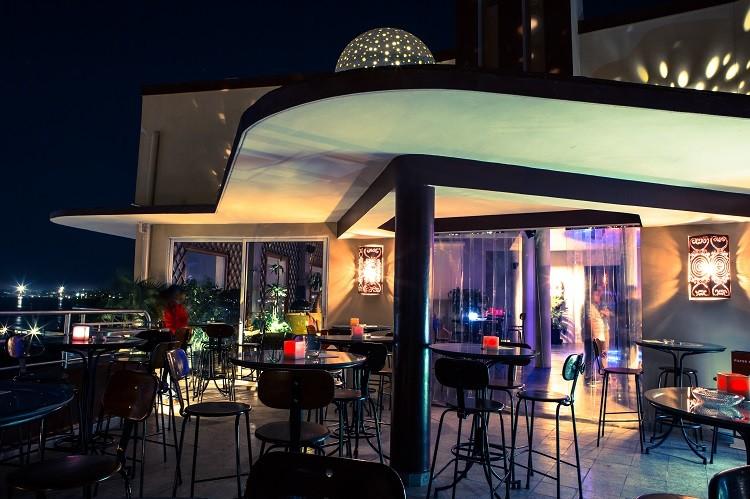 Chacha Bar, Kinshasa