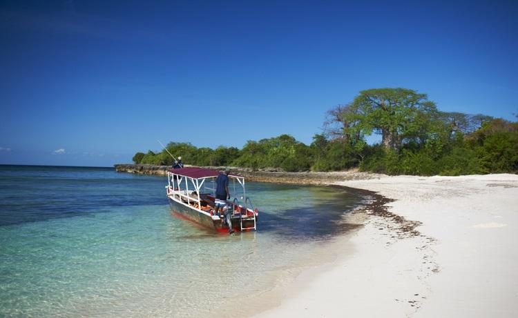 Dar es Salam la magnifique