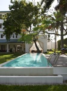 Oyster Bay Hotel, Dar es Salaam, Tanzania