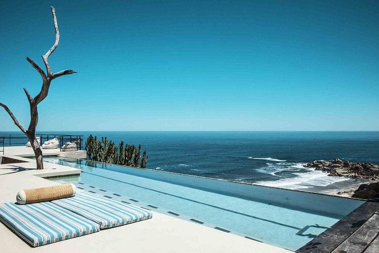 Le Cap l'évasion à la pointe de l'Afrique