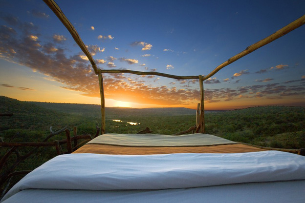 Loisaba Lodge, Kenya