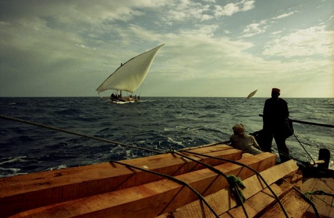 Aboard-a-traditional-dhow