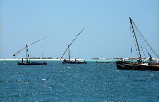 Zanzibar-strait