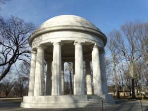 War Memorial Washington DC