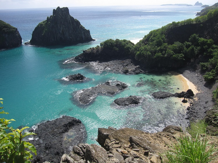 Fernando de Noronha, the emerald of Brazil