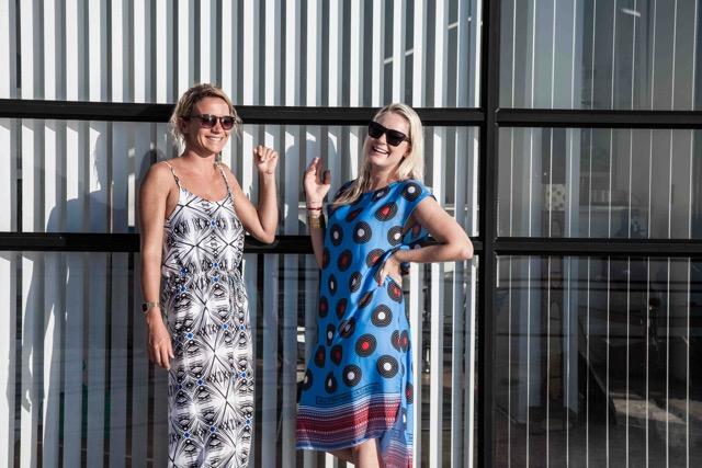Lalesso, le must de l'été austral