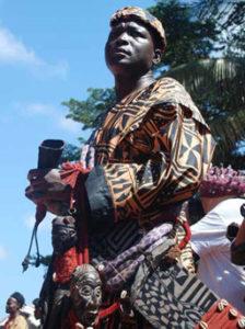 Ibrahim Mbombo Njoya