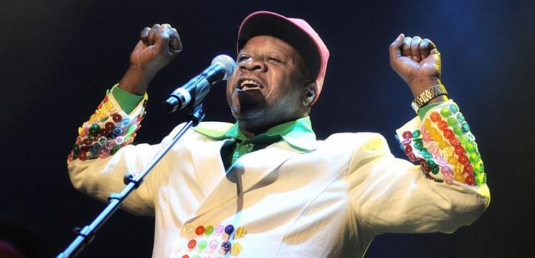 Papa Wemba, Prince of sapeurs !