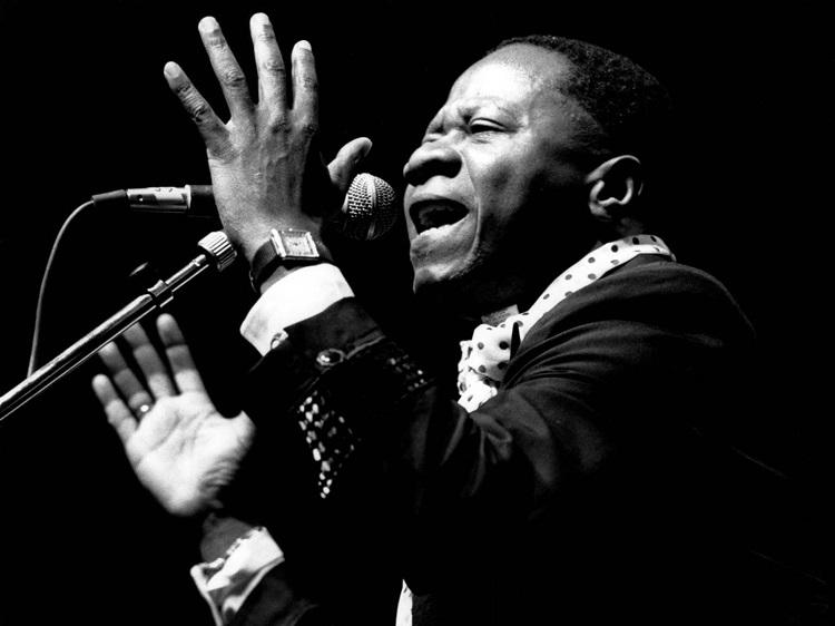 Papa Wemba, Prince des sapeurs !
