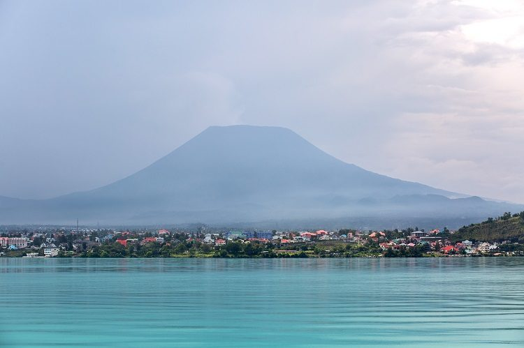 Goma, a city to be discovered