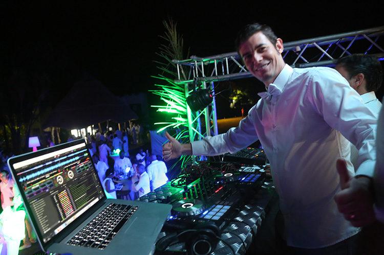 DJ Kris Vega