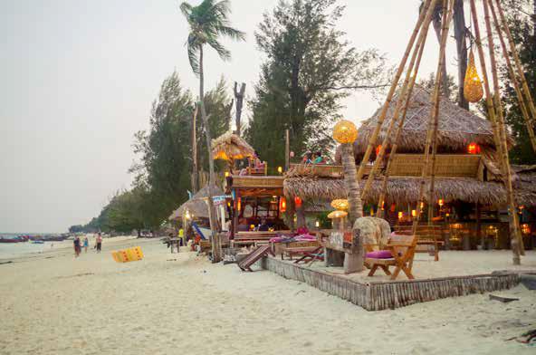 Koh Lipe, Thailand, island way!