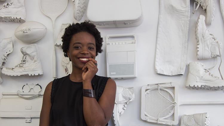 Maliyamungu Gift Muhande Charming ambassador