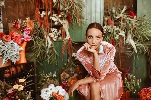 POETRY AW18 COLLECTION EVOKES EFFORTLESS WINTERTIME VIBRANCY