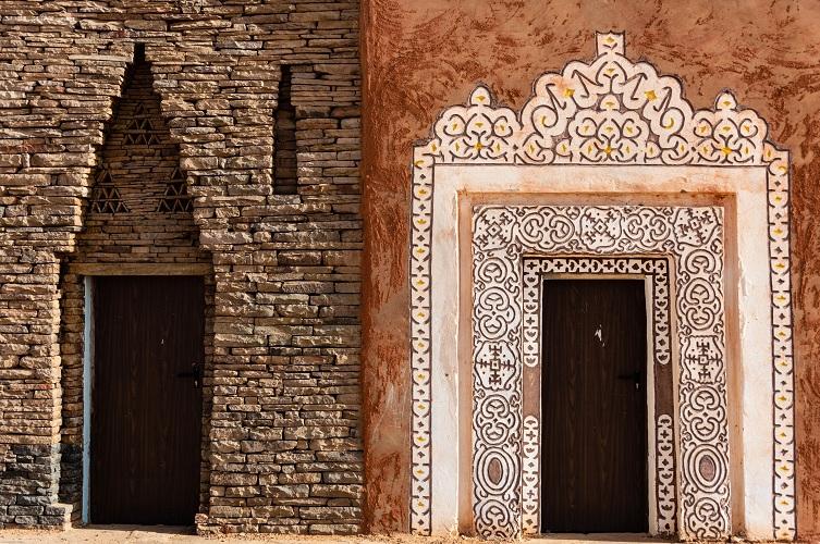 Mauritanie aux portes du sahara