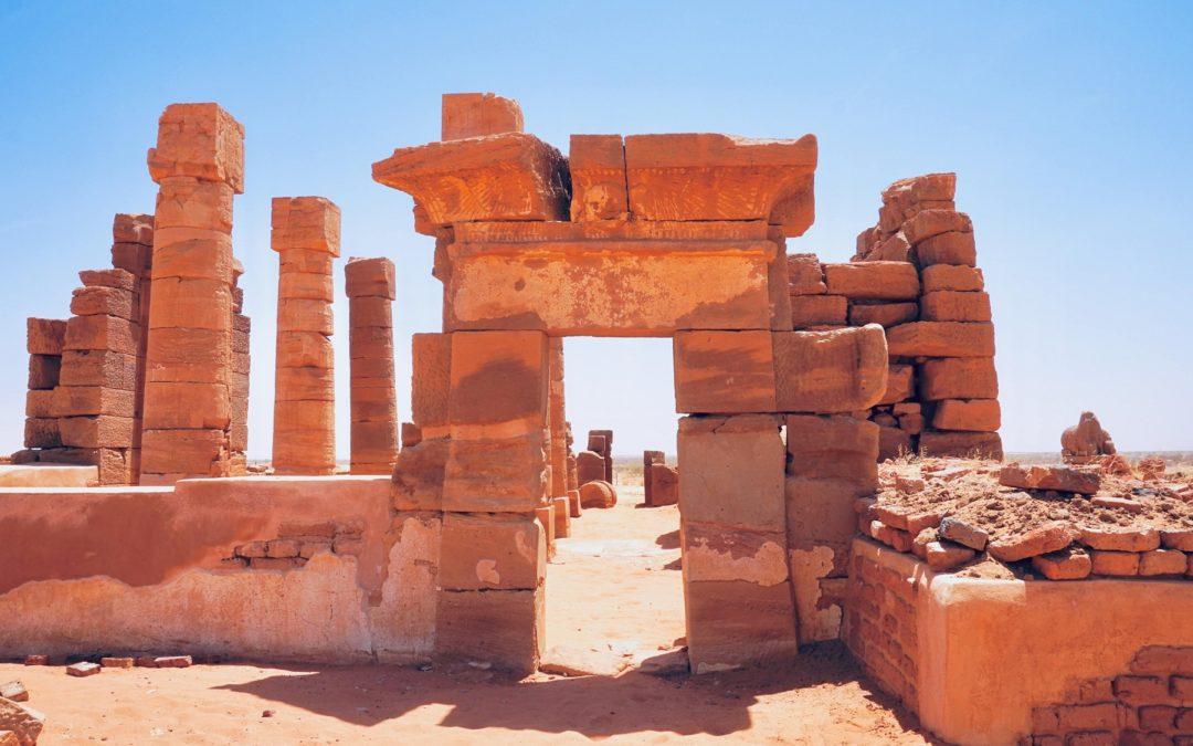 Sudan: an undiscovered treasure