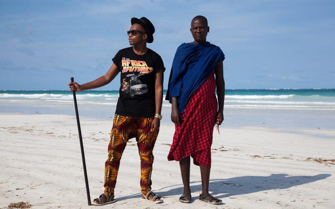 Trevor Stuurman – Le conteur de la mode africaine