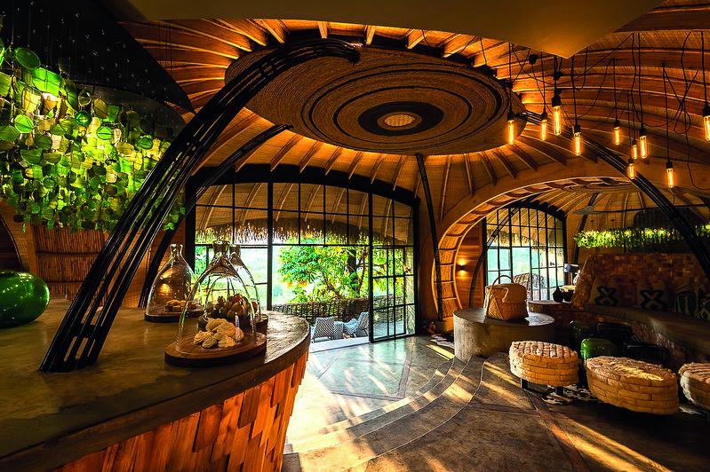 Une retraite luxueuse au cœur du Rwanda sauvage et éco durable