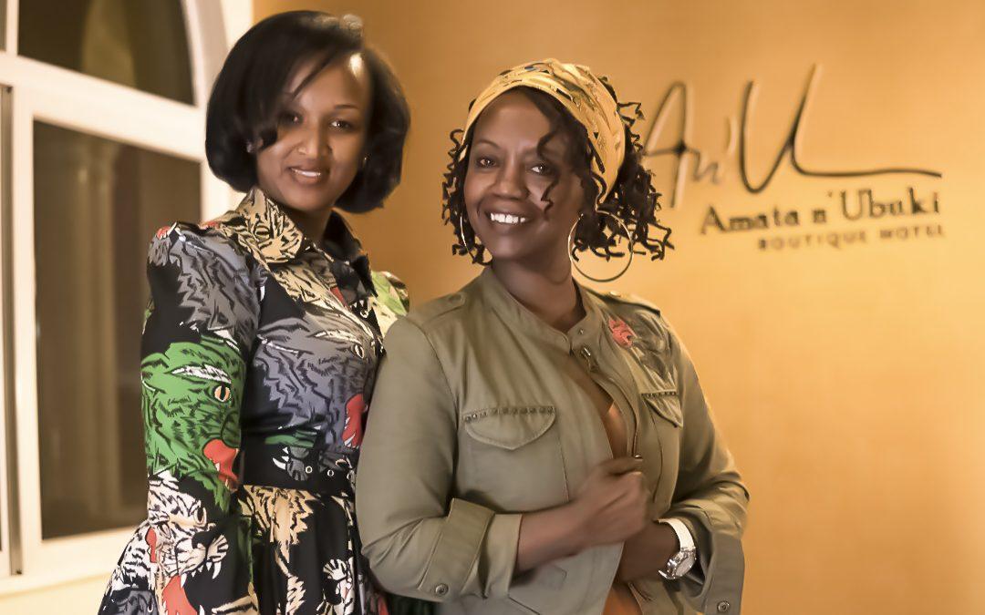 Le Rwanda le 'pays de lait et de miel'