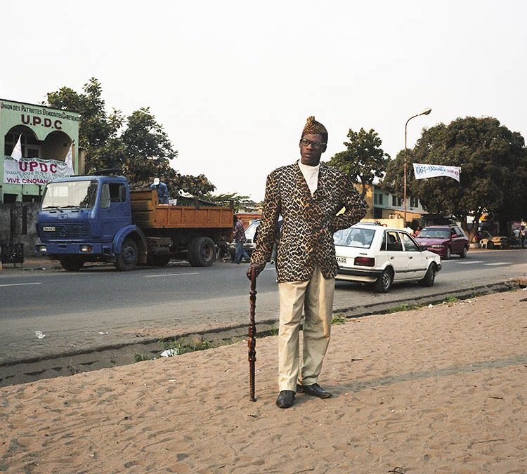 Thirty June Ten years ago in Kinshasa, the fiftieth anniversary of independence