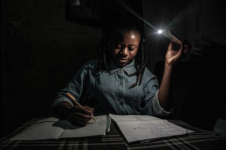 Congo in conversation, 11e Prix Carmignac du photojournalisme