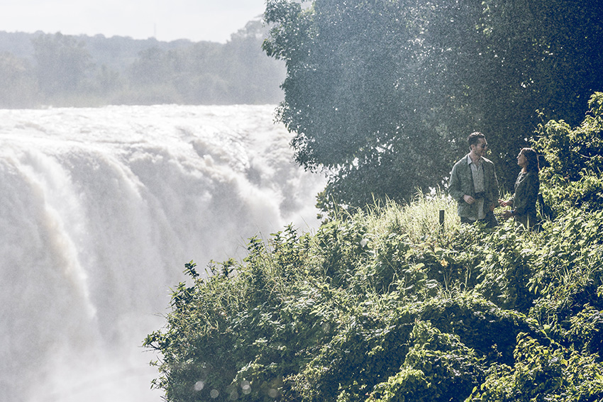 Les chutes Victoria, l'Afrique à l'état pur